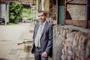 Michael Biefang - Rechtsanwalt