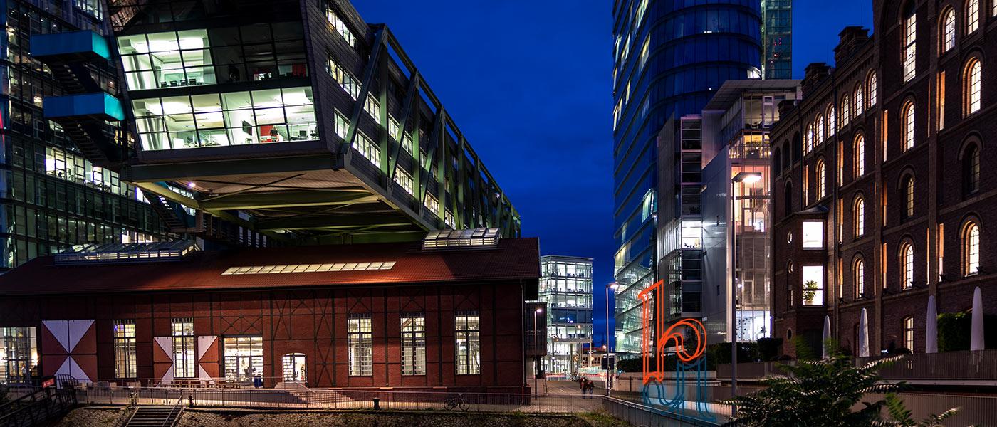 Kanzlei Düsseldorf