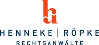 Henneke Röpke Rechtsanwälte Logo